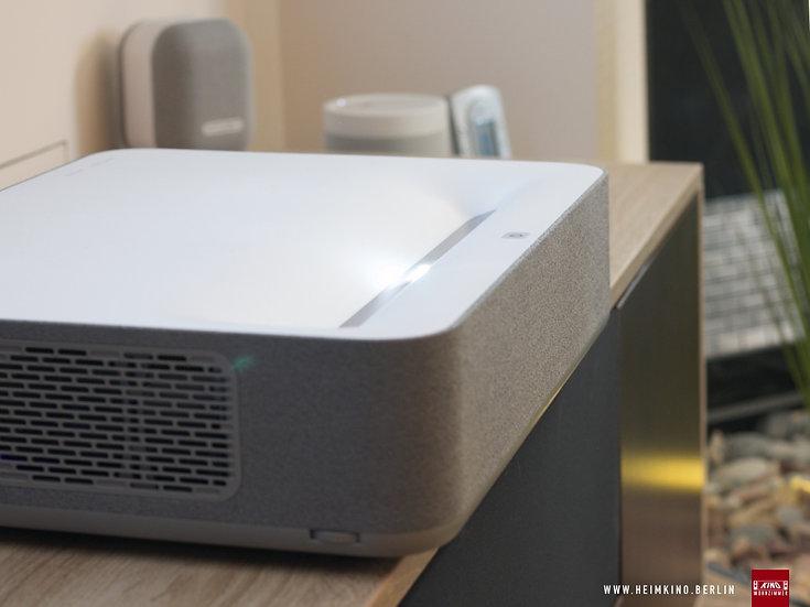 VAVA 4K UHD LaserTV Beamer