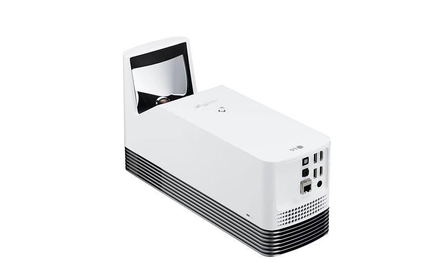 LG CineBeam HF85LS Allegro 2.0 - FullHD Laser Beamer