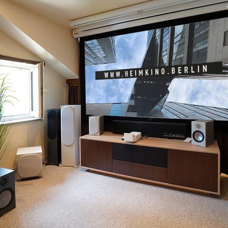 Einzug der Monitor Audio Bronze 6G!