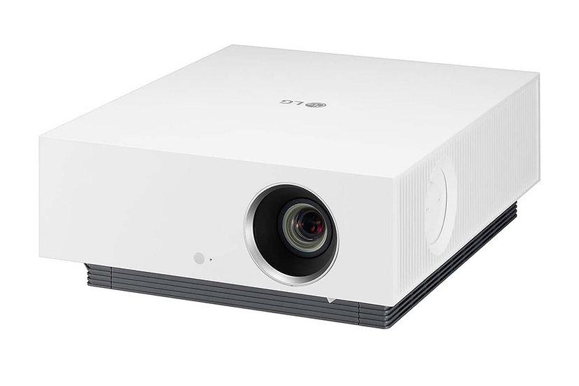 LG CineBeam HU810P Forte 4K Laser Beamer