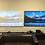 Thumbnail: Rahmenleinwand Elite Screens Aeon - Starbright (Edge Free) CLR