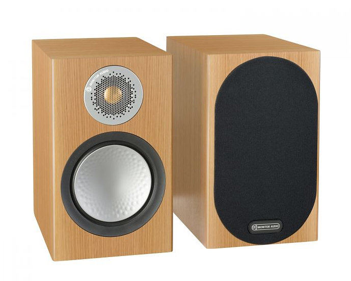Monitor Audio Silver 50 (Paar)