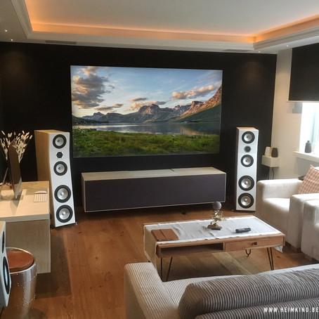 """NEUE RUBRIK """"LaserTV Lösungen"""""""