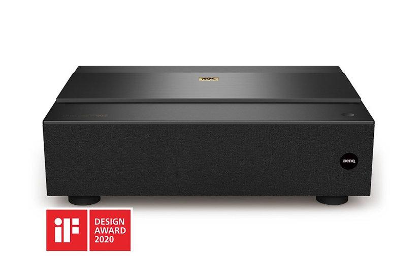 BenQ V6050 4K 3D Laser TV Beamer