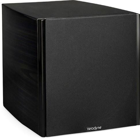 Velodyne DD-12+ | Aussteller