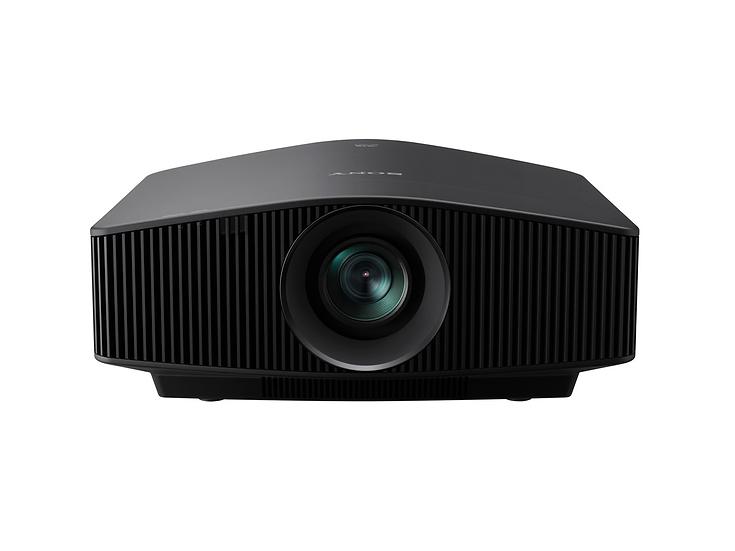 Sony VPL-VW760ES - UltraHD HDR 3D Beamer