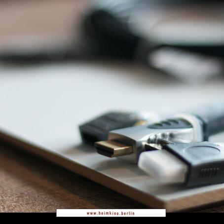 Gibt es Unterschiede bei HDMI Kabeln?
