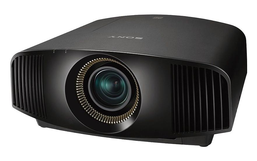 Sony VPL-VW570ES - 4K UltraHD HDR 3D Beamer - Advanced HDR Tuning