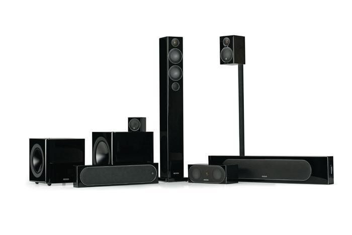 Monitor Audio Radius Serie