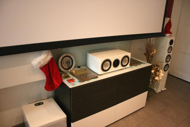 Monitor Audio Gold Serie und Silver Serie