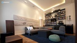 Kino-im-Wohnzimmer-Altbau-Living