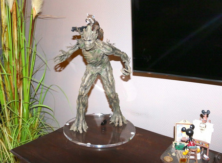 """Heimkino """"Groot"""""""