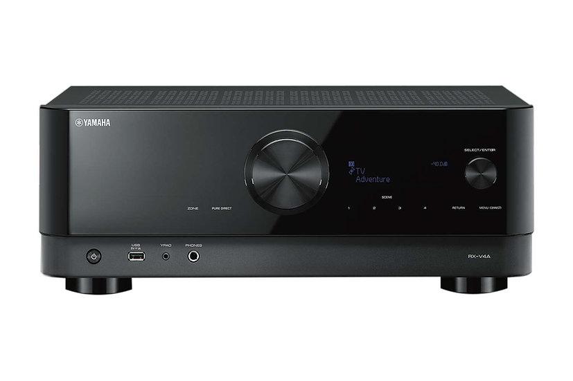Yamaha RX-V4A 5.2 Kanal AV-Receiver