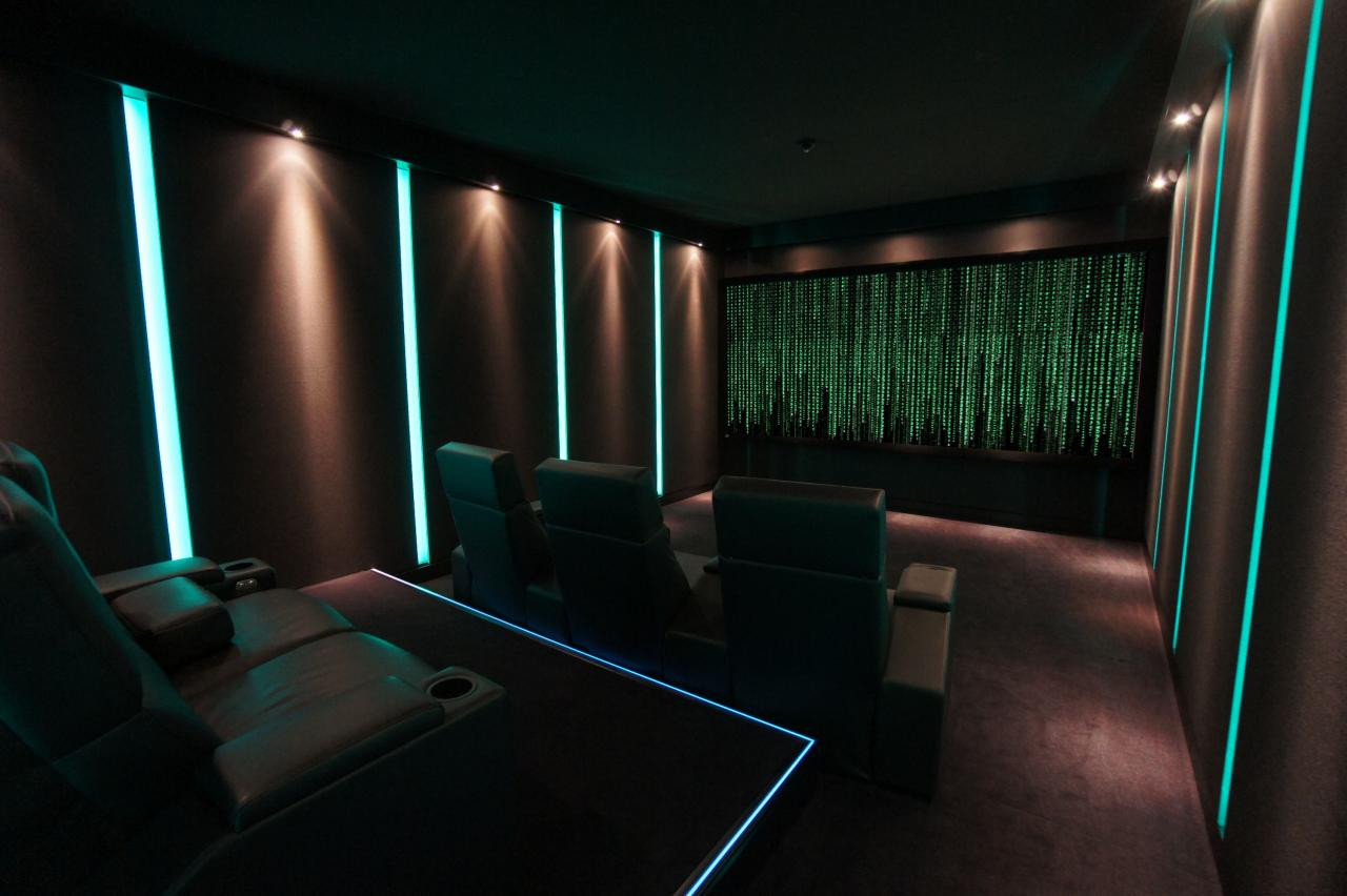 "Privat-Kino ""Matrix"""