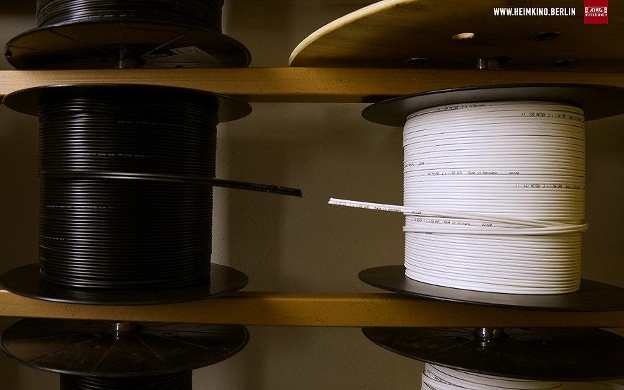 VnX CU Kabel 1,5mm² - zweiadrig