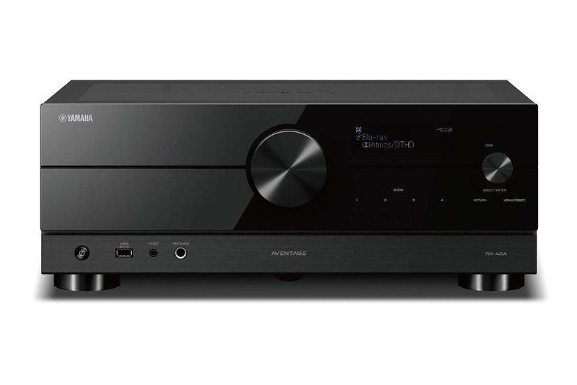 B-Ware: Yamaha AVENTAGE RX-A2A 7.2 Kanal AV-Receiver