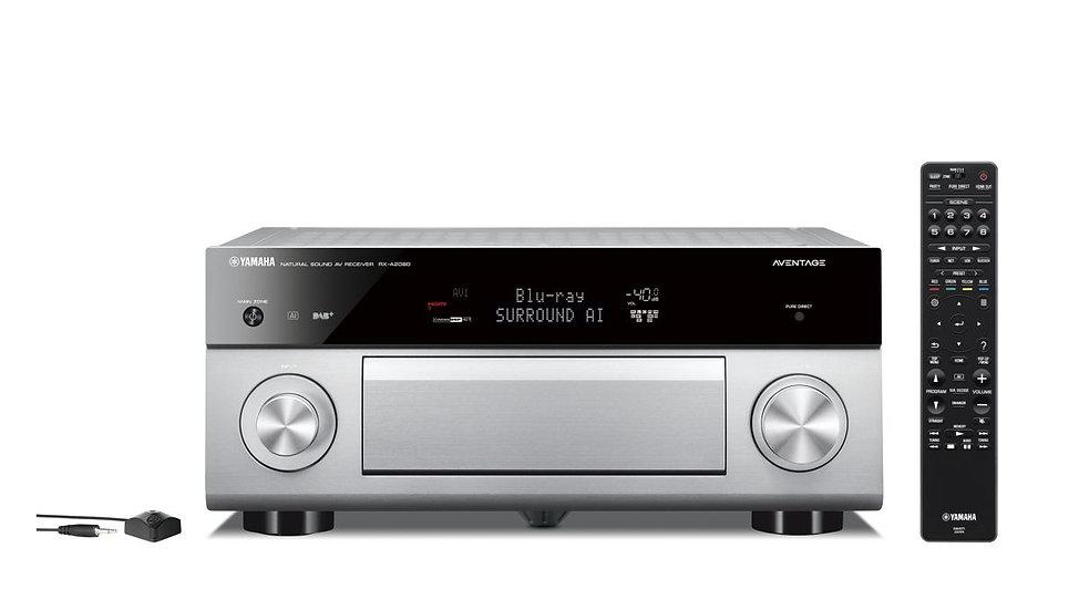 Yamaha AVENTAGE RX-A2080 9.2 Kanal AV-Receiver
