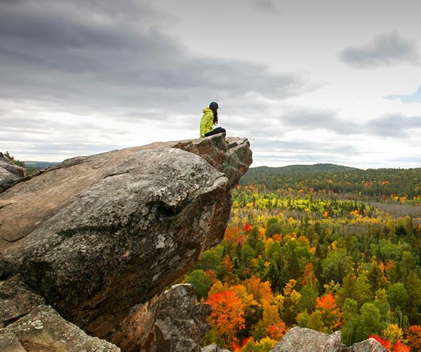Fall Activities in Ottawa
