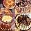 Thumbnail: mint chip ice cream cake