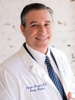 Dr. Mangini