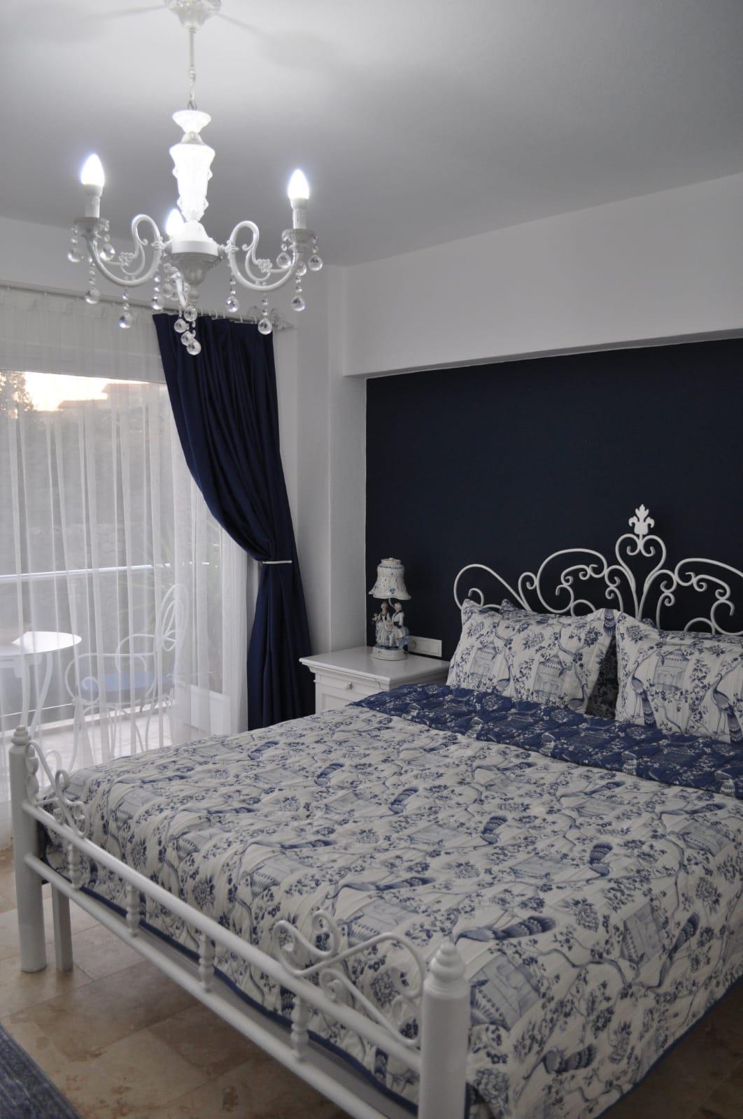 A370 master bedroom