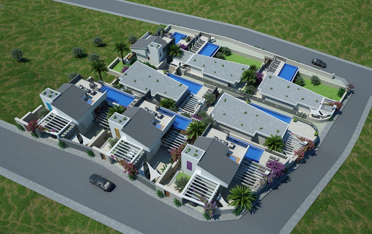 Full development plan 3