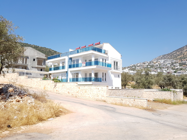 Ortaalan building 1