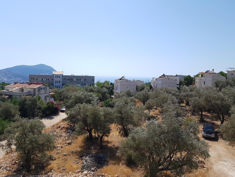 Ortaalan school view
