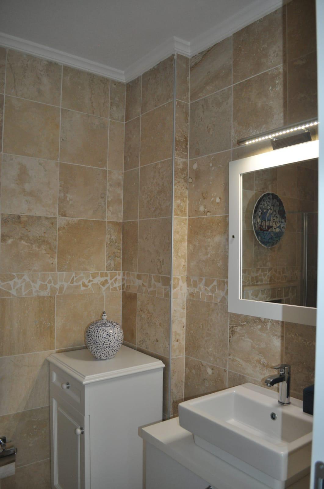 A370 Bathroom