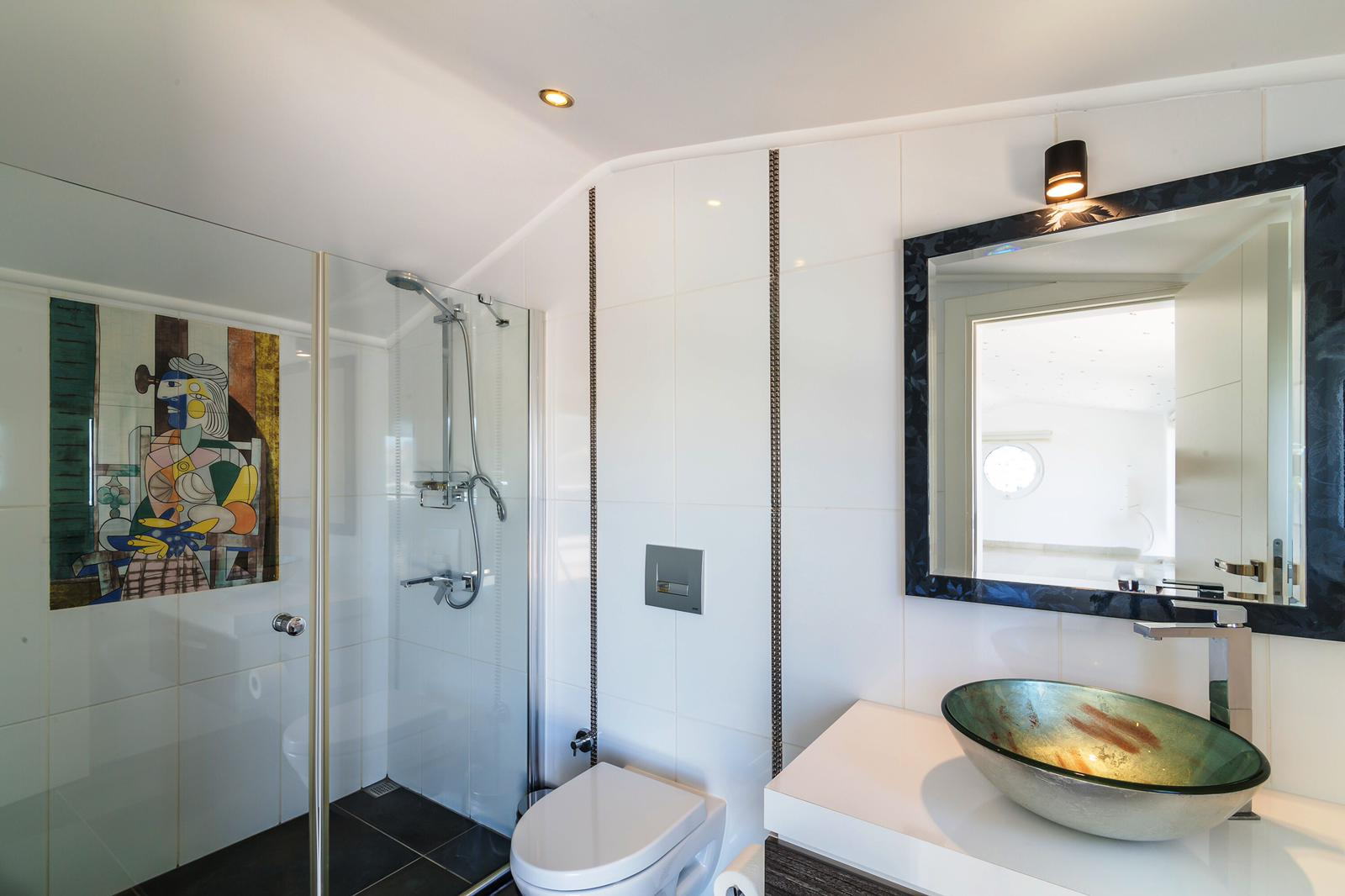 everest picasso bathroom