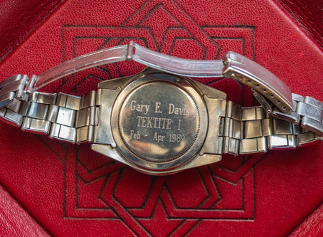 A Special Rolex Submariner 5512: From Tektite to Dry Tortugas
