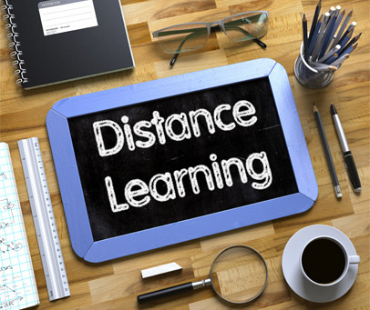 Distance Learning!
