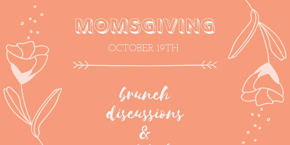 Annual Momsgiving Brunch