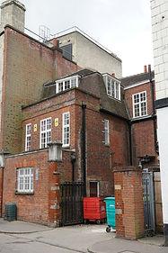 Hobson Street Negative Views