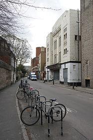Hobson Street, Cambridge