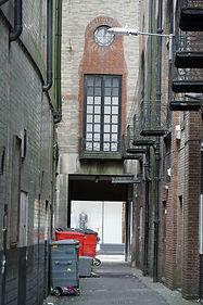 Hobson's Passage, Cambridge