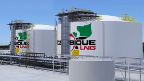 ABB Wins Contract For Mozambique LNG