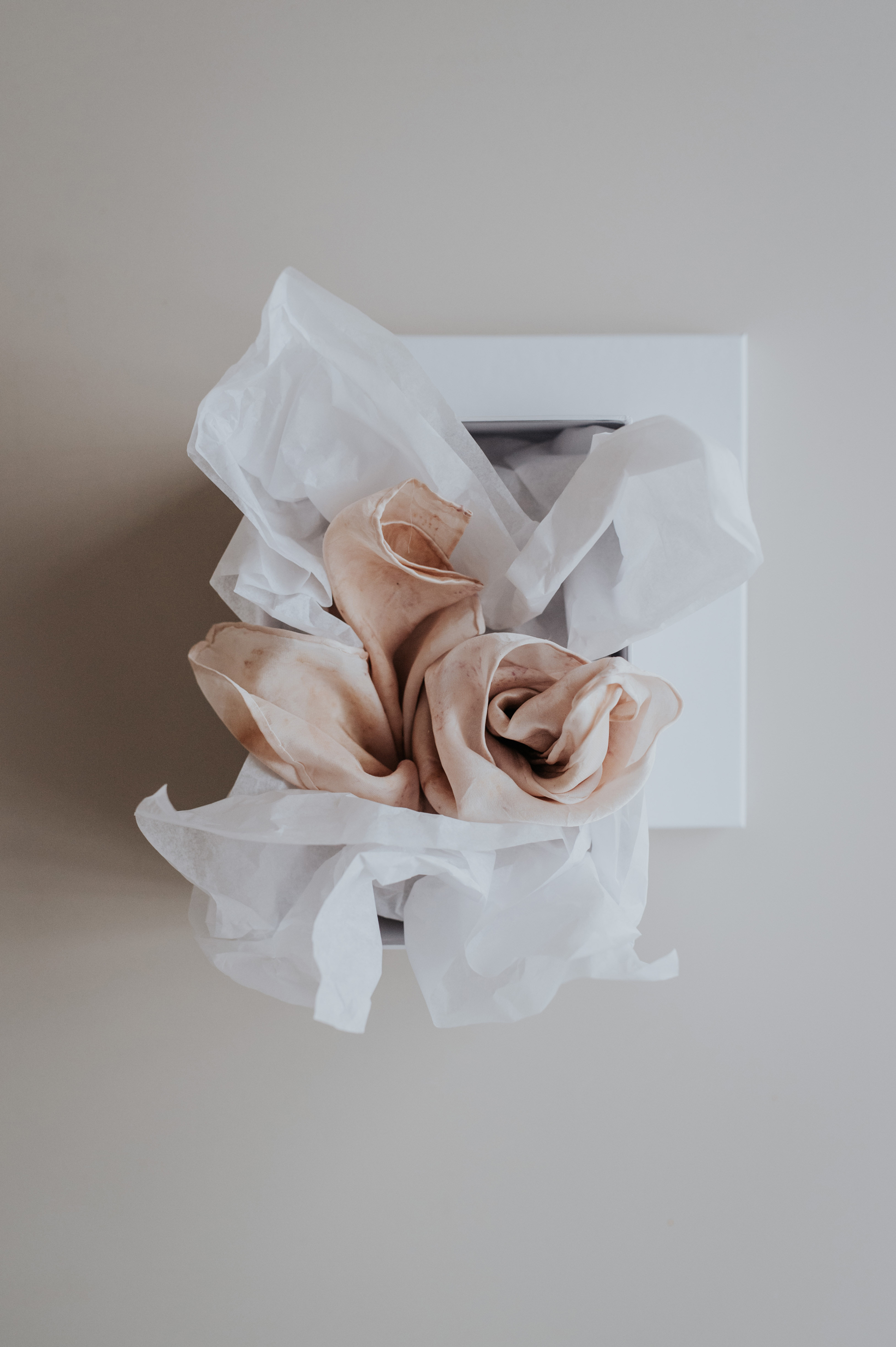 Pocket Square/Hair Bouquet Scarf