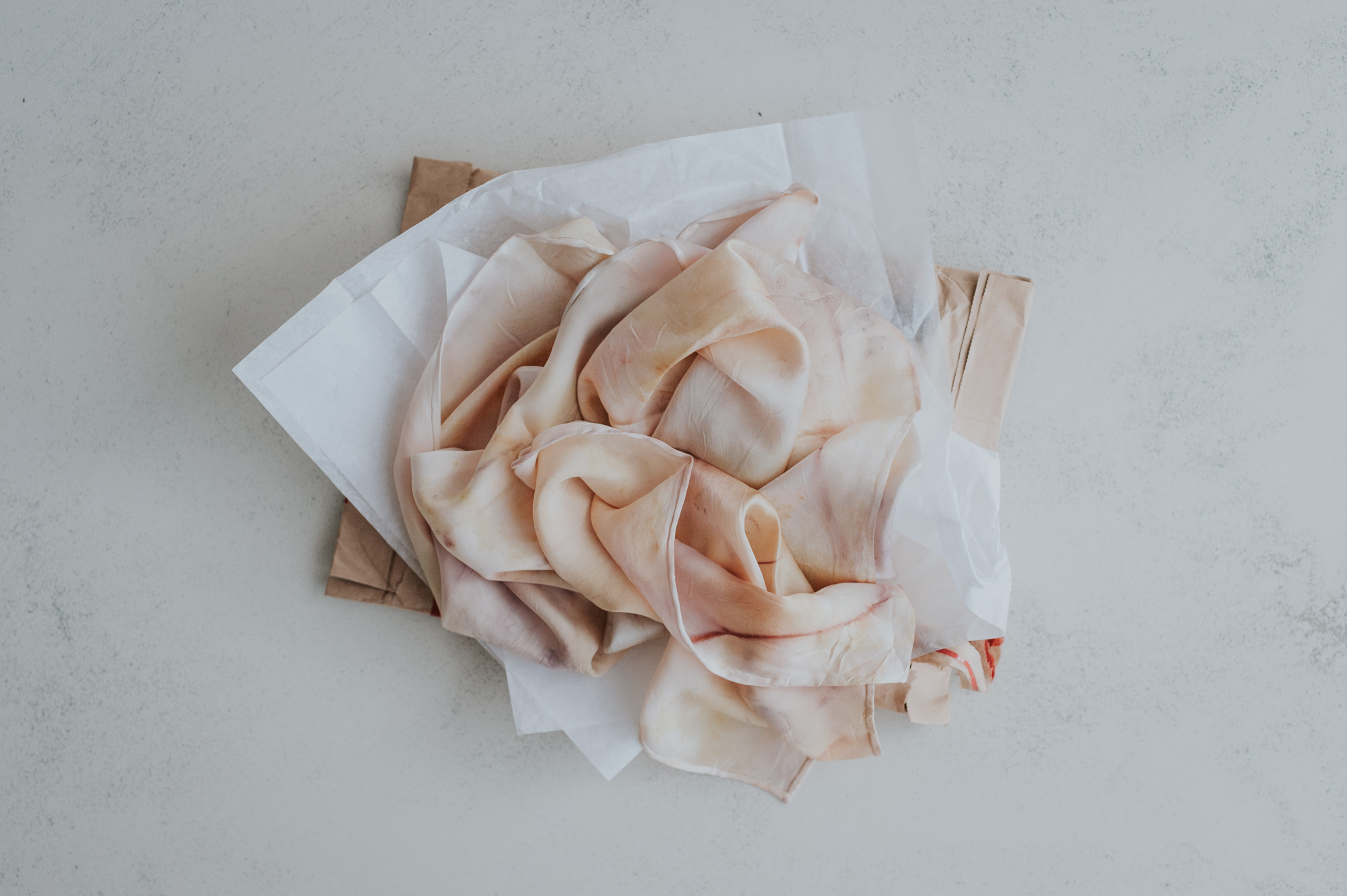 Memory Bouquet Scarf