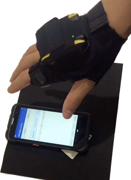 Chainway R5-Mini UHF RFID