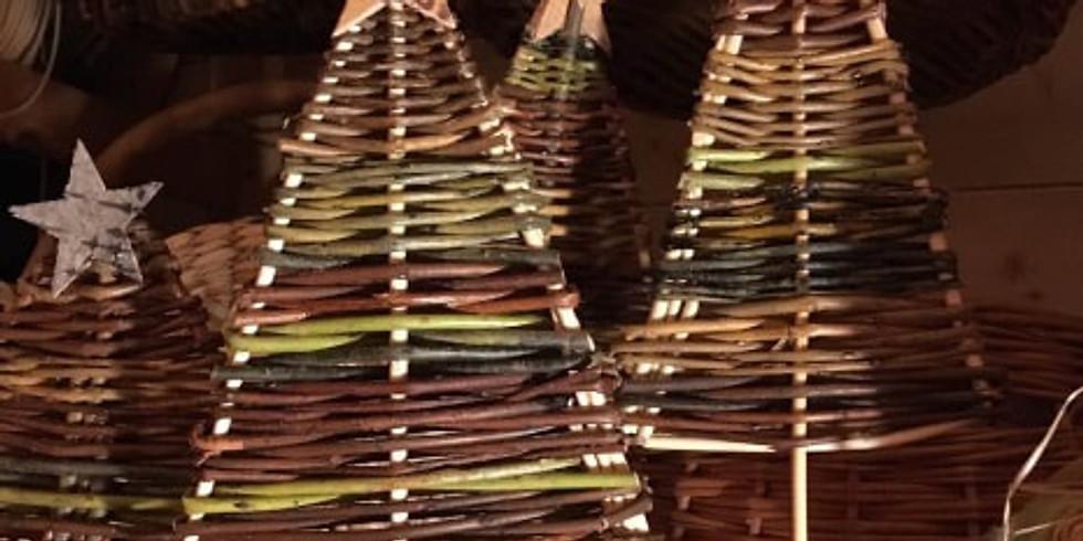 Into the Wild Christmas Craft