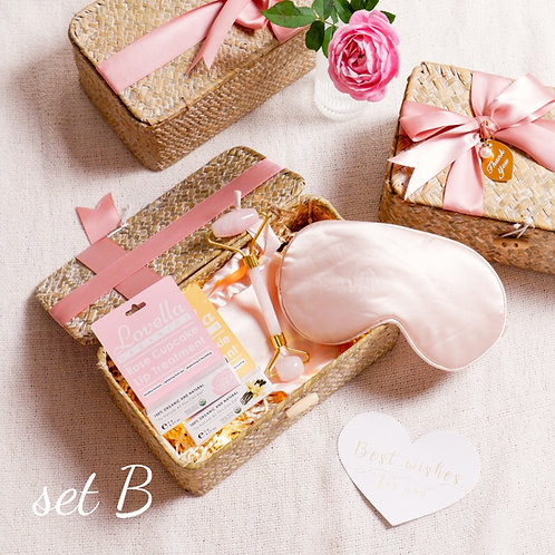 Set B: Premium Gift Set for New Year 2021