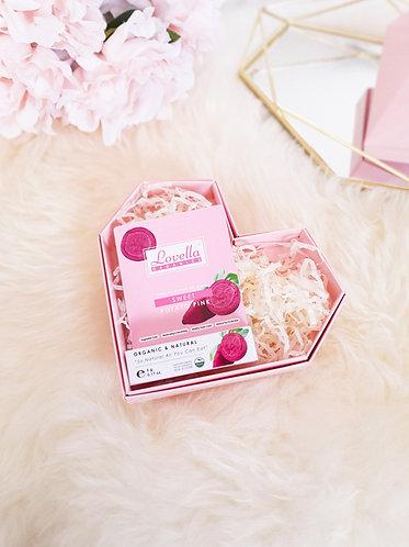 ♡Sweet Potato Pink in Love