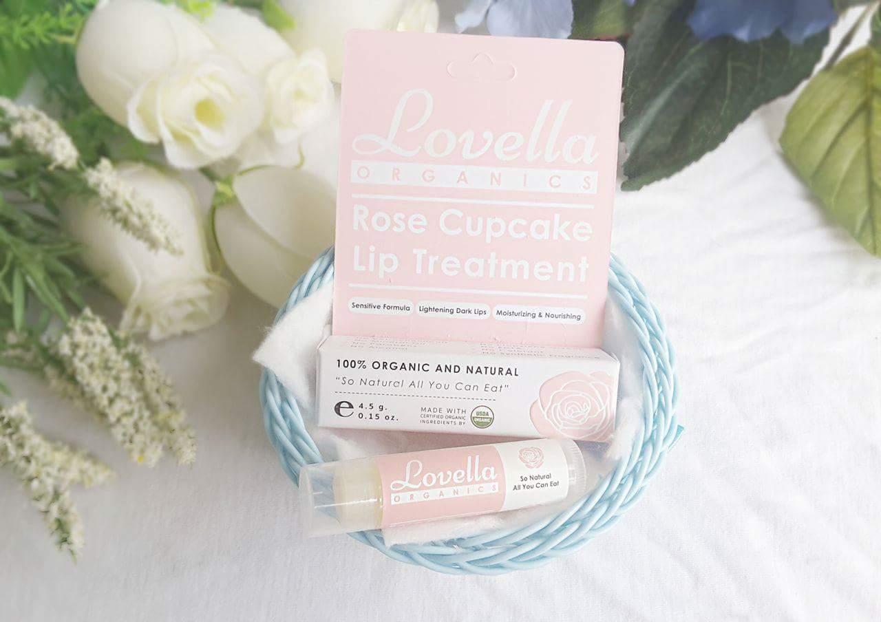 lovella organics lip pantip