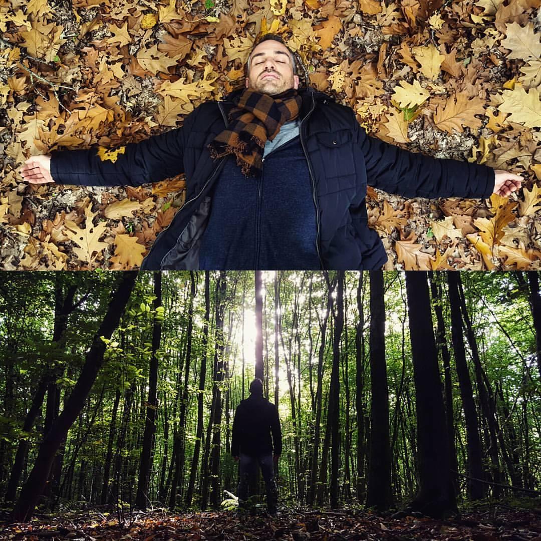 """Repérage du clip """"Je veux être un arbre"""""""