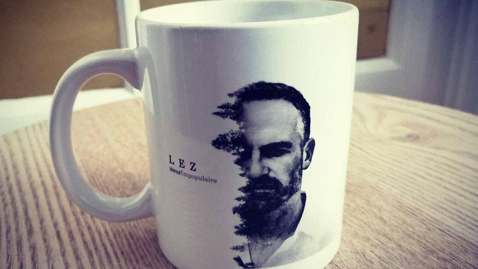 Mug / Lez - Chanteur Impopulaire