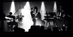Concert en  2010 à Nieppe