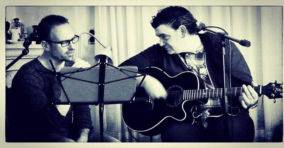 "Samuel Leroy et Lez en ""Concert Appart"""
