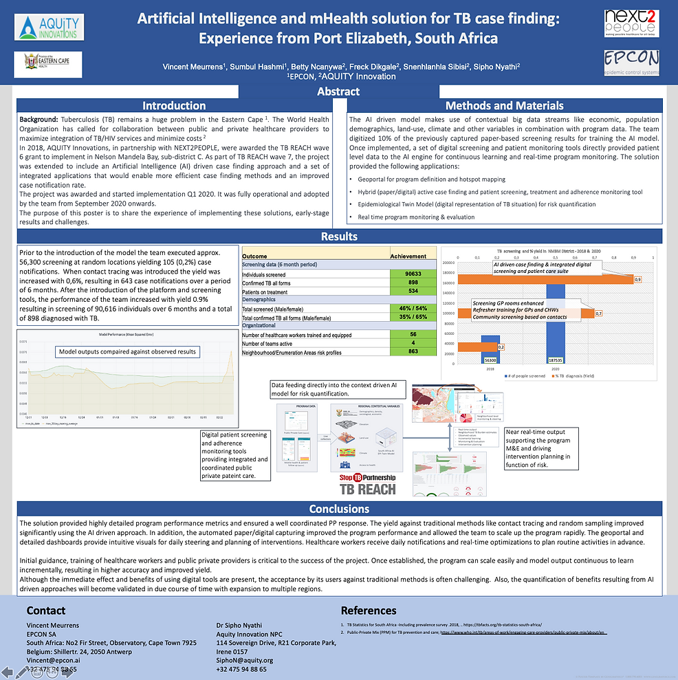 TB South Africa_poster session.png