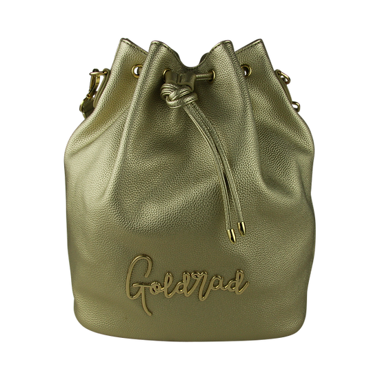 The CJ Superstar Bucket Bag